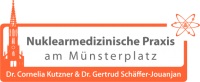 Nuklearmedizin am Münsterplatz, Freiburg im Breisgau Logo